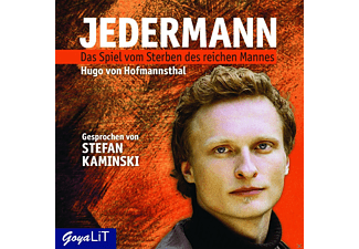 Jedermann - 1 CD - Literatur/Klassiker