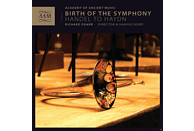 Academy Of Ancient Music - Birth Of The Symphony [CD]