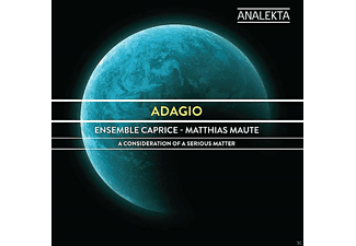Ensemble Caprice - Adagio - (CD)
