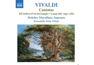 Ensemble Nota Velata - Kantaten - (CD)