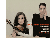 Lea Birringer, Esther Birringer - Violine & Piano [CD]