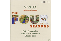 I Solisti Di Perugia - The Four Seasons (Le Quattro Stagioni) [CD]