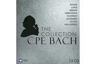 VARIOUS - The Collection Cpe Bach [CD]