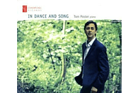 Tom Poster - In Dance and Song [CD]