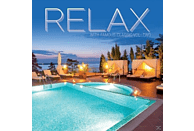 VARIOUS - Relax With Famous Classic Ii [CD]