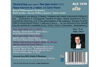 Royal Philharmonic Orchestra - Peer Gynt Suiten/Klavierkonzert in a-moll/+ [CD]