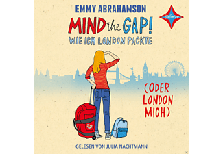 Mind the Gap! - (CD)