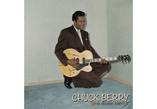 Chuck Berry - One Dozen Berrys - (LP + Bonus-CD)