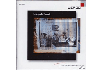 Ensemble Mosaik, Ensemble Resonanz, VARIOUS - Leopold Hurt - (CD)