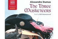 Bill Homewood - The Three Musketeers - (CD)