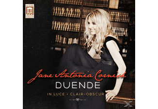 VARIOUS - Duende/In Luce/Clair-Obscur - (CD)