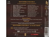 Montserrat Figueras, Hesperion Xx & Xxi - The Voice Of Emotion II [SACD]