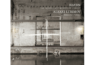 Alexei Lubimov - The Seven Last Words Of Christ - (CD)