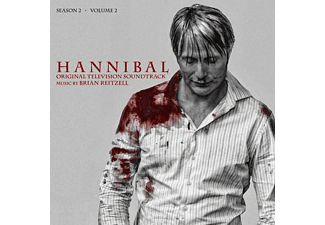 Reitzell Brian - Hannibal O.S.T.-Season 2,Volume - (LP + Download)