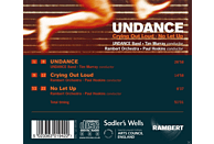 Undance Band, Rambert Orchestra - Undance: Crying Out Loud - No Let Up [CD]