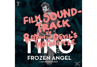 Roy & The Devil's Motorcycle - Tino-Frozen Angel - (LP + Bonus-CD)