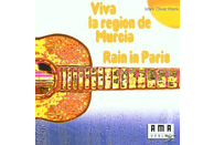 Oliver Klenk - Viva La Region De Murcia/Rain In Paris [CD]