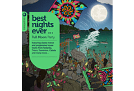 VARIOUS - Best Nights Ever-Full Moon Party [CD]