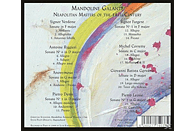 Christian Schneider, Sylvie Pécot-douatte - Mandoline Galante - Neapolitan Masters Of The 18th [CD]