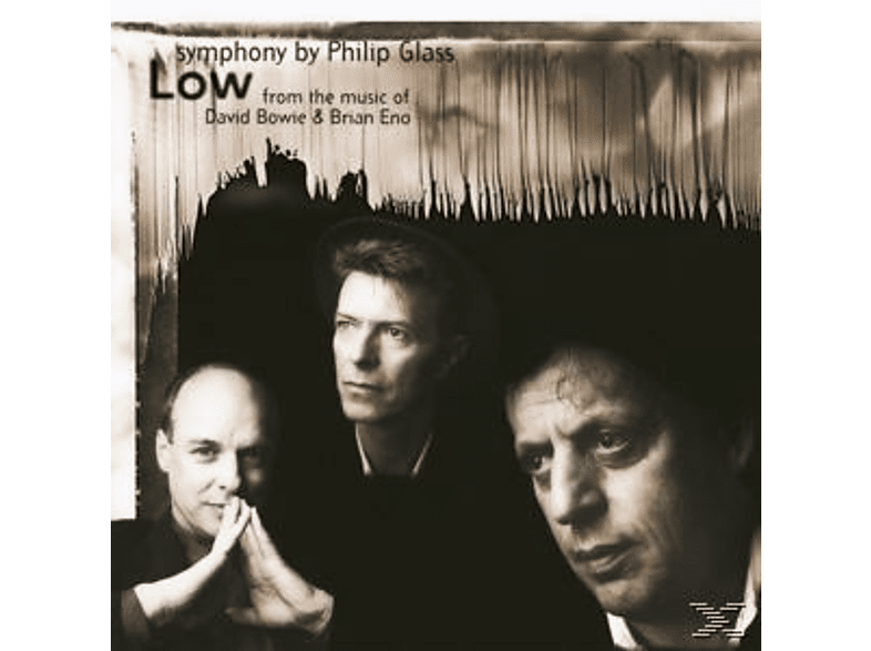Philip Glass - Low Symphony [Vinyl]
