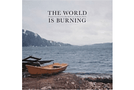 Mat -& Kimmo Helén- Mcnerney - The World Is Burning [Seablue] [Vinyl]