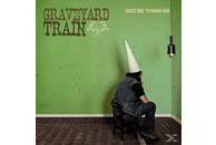 The Graveyard Train - Takes One To Know One [Clear Vinyl] [Vinyl]