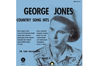 George Jones - The Grand Ole Opry's New Star [LP + Download]