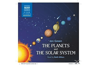 Ruth Sillers - The Planets and the Solar System - (CD)