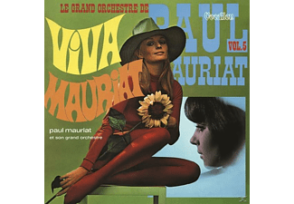 Paul Mauriat - Grand Orchestre Paul Mauriat V.5 - (CD)