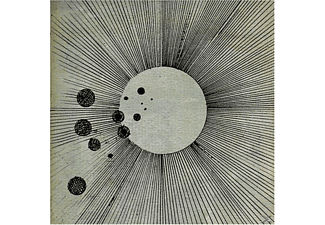 Flying Lotus - Cosmogramma (2lp+Mp3) - (LP + Download)