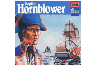 - EUROPA - Die Originale 13: Kapitän Hornblower - (CD)