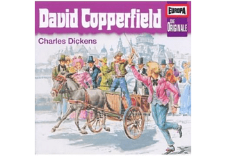 SONY MUSIC ENTERTAINMENT (GER) EUROPA - Die Originale 14: David Copperfield