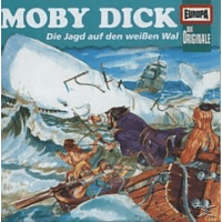 Moby Dick - (CD)