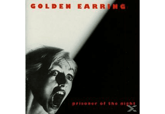 Golden Earring - Prisoner Of The Night - (Vinyl)