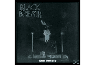 Black Breath - Heavy Breathing - (Vinyl)