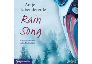 Rain Song - 4 CD - Kinder/Jugend