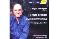 Rsos - SYMPHONIE FANTASTIQUE [CD]