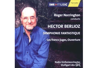 Rsos - SYMPHONIE FANTASTIQUE - (CD)