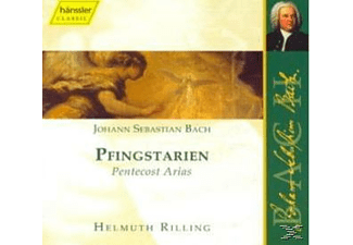 Bcs - PFINGSTARIEN - (CD)