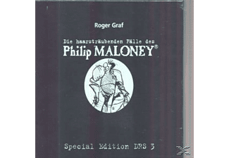 Philip Maloney Box 13 - 5 CD - Krimi/Thriller