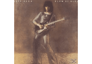 Jeff Beck - Blow By Blow - (Vinyl)