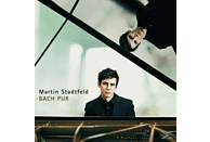 Martin Stadtfeld - Bach Pur [CD + Bonus Maxi Single CD]