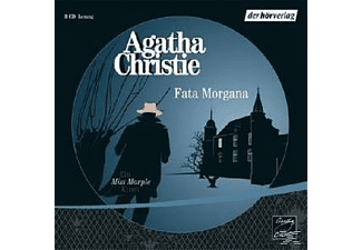 Fata Morgana - 3 CD - Krimi/Thriller