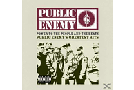 Public Enemy - Power To The People And The Beats (Greatest Hits) [CD]