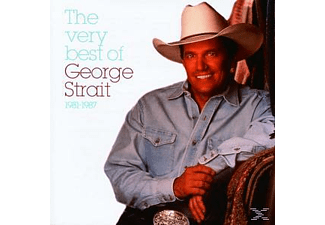 George Strait - The Very Best Of (CD)