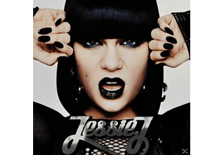 Jessie J - Who You Are (Platinum Edt.) - (CD)