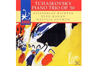 Gutman - Tschaikowsky Piano Trio op.50 [CD]