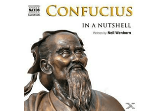 Confucius – In a Nutshell - 1 CD - Hörbuch
