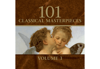 VARIOUS - The Greatest Classics Ever Iii:Liszt, Mozart Uvm - (CD)