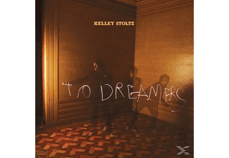 Kelley Stoltz - To Dreamers - (Vinyl)